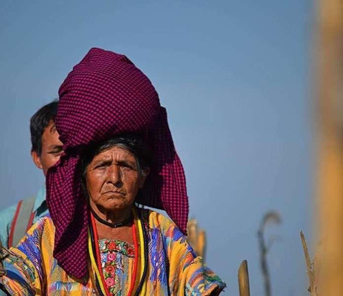 """""""Día Internacional de la Mujer Indígena"""" 5 de septiembre"""