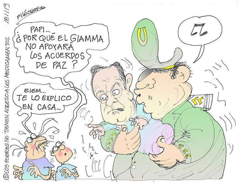 "Viñeta del ""Filóchofo"""