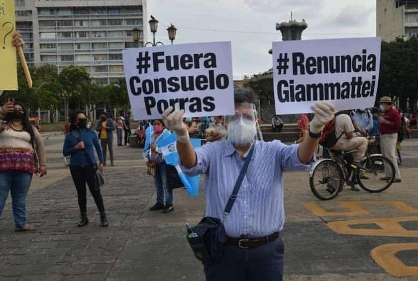 Gobierno invoca Carta Democrática de forma engañosa para defender la corrupción