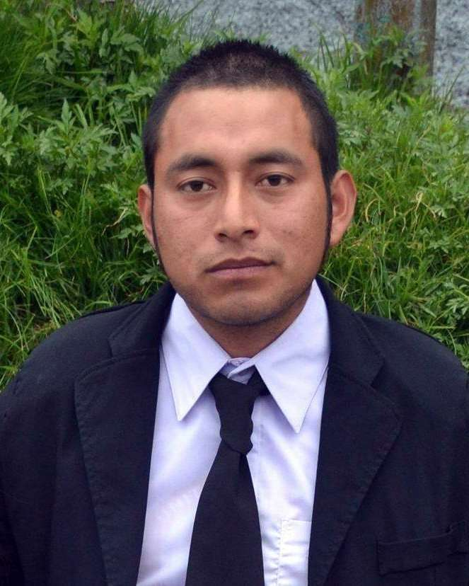 David Diego Marcos