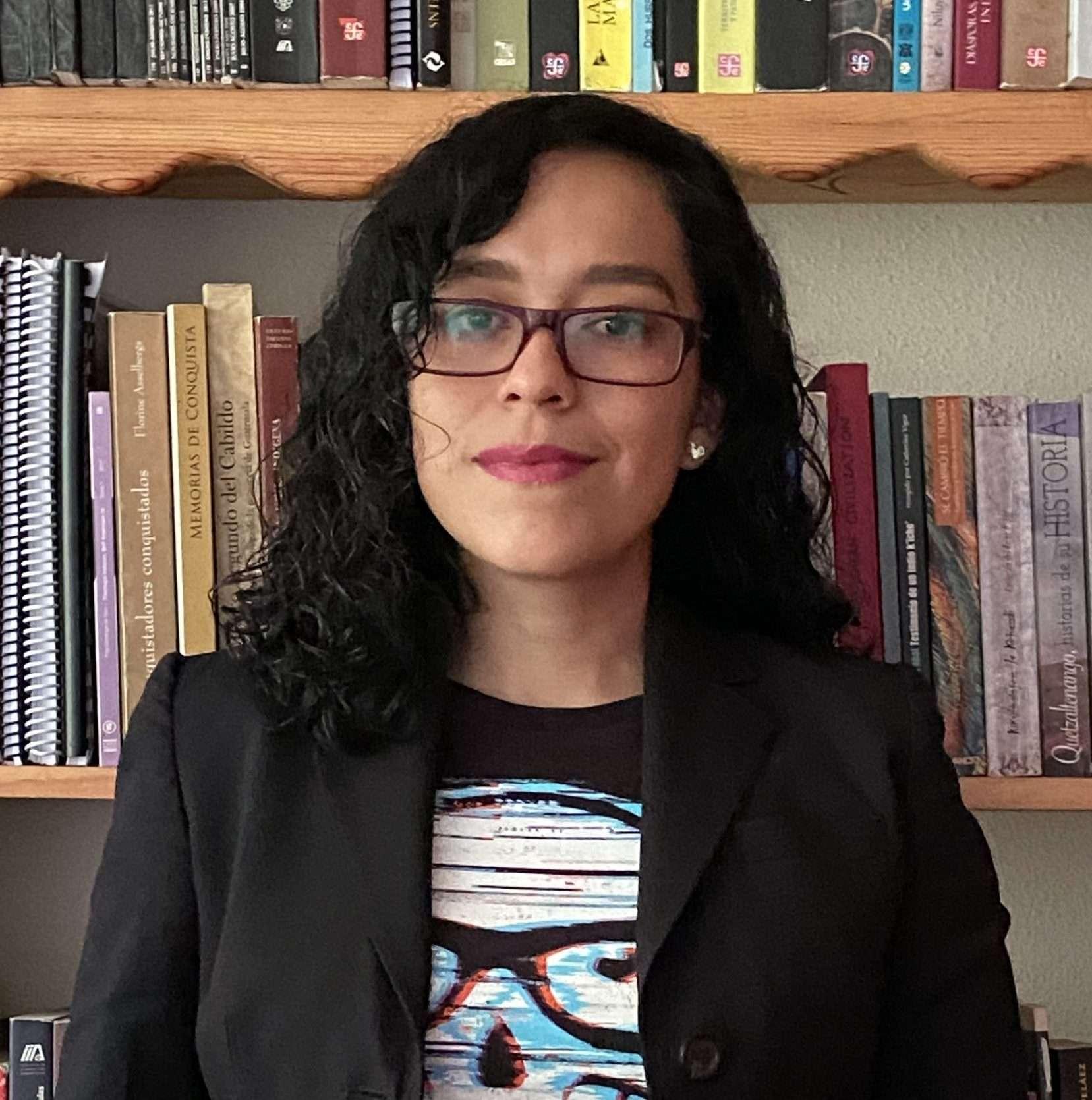 Lourdes Alvarez