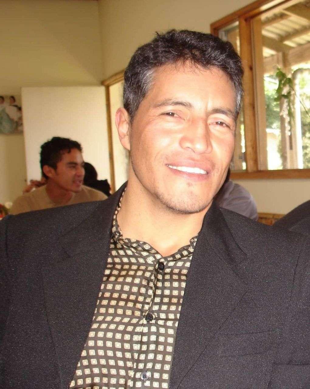 Carlos Fredy Ochoa García