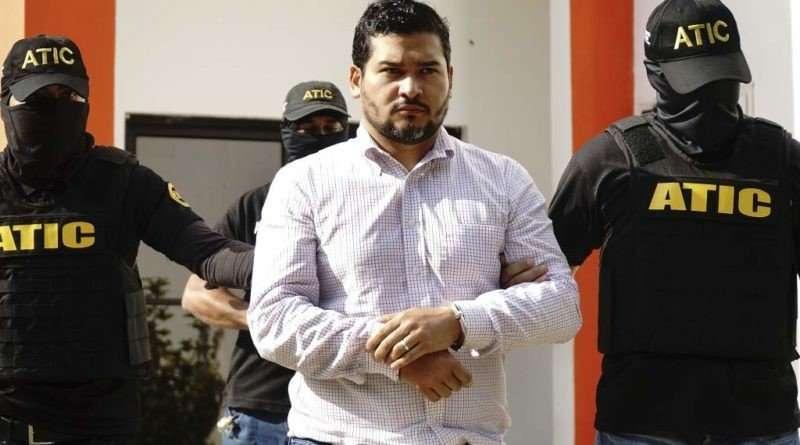 Foto: La Prensa HN
