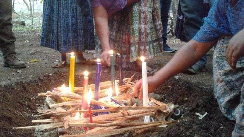 Asesinan a guía espiritual maya en Quiché y autoridades desconocen del caso