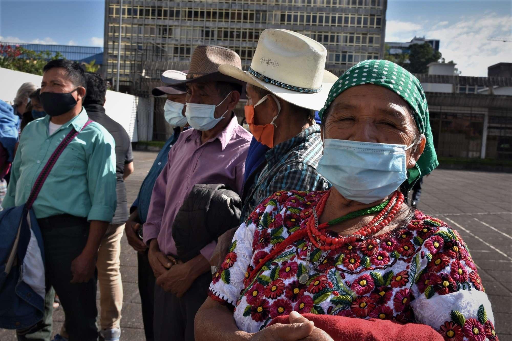 """Caso genocidio ixil: """"La justicia le da la espalda a las víctimas de la guerra"""""""