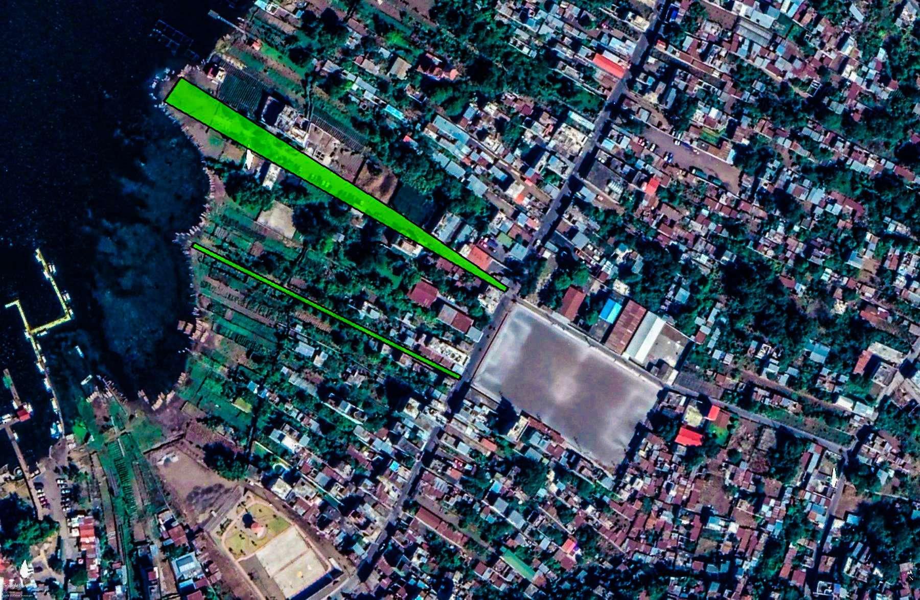Municipalidad de Santiago Atitlán intenta apropiarse de playa comunal