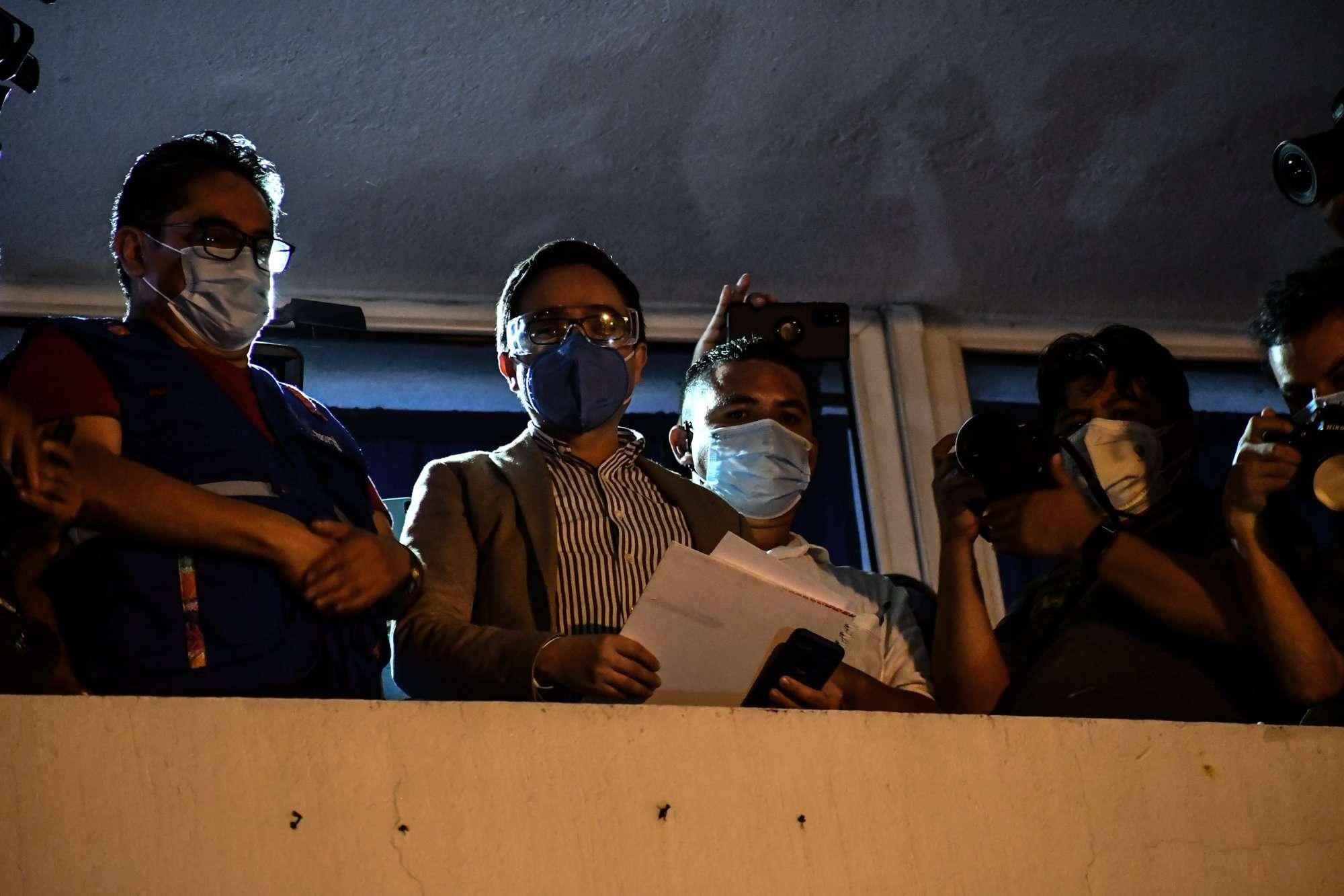 La destitución de Juan Francisco Sandoval no fue suficiente, ahora lo quieren enjuiciar