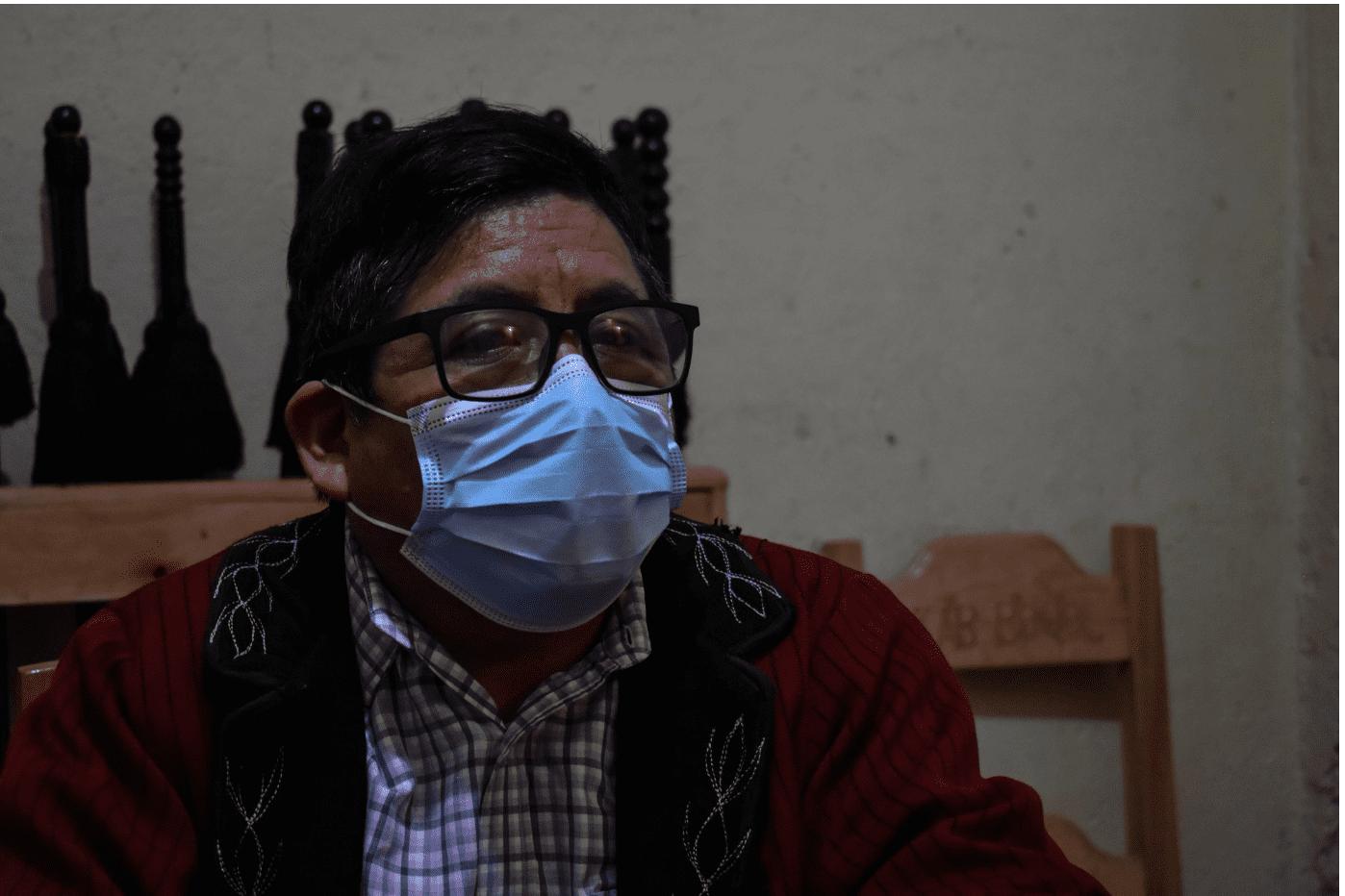 Trapichitos: un pueblo Ixil que sobrevivió al fuego y al agua